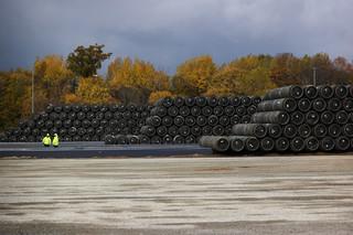 Minister gospodarki Niemiec: Nie będziemy piętrzyć przeszkód ws. Nord Stream 2