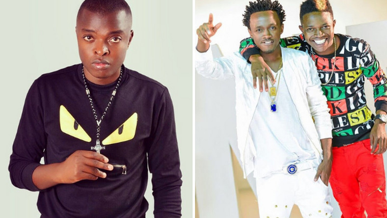 Forgive Mr Seed, he is suffering – Ringtone begs Bahati