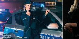Piękne oblicze polskiej policji. ZDJĘCIA
