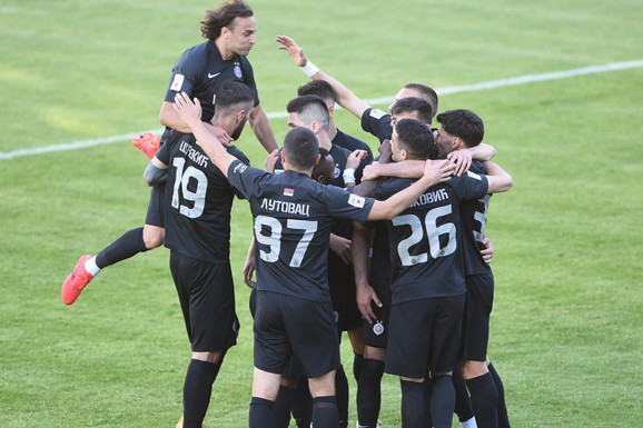 Srpski klubovi dobili protivnike za Ligu konferencija: Partizan ide u Slovačku, Vojvodina u Litvaniju, a Čukarički u Azerbejdžan!