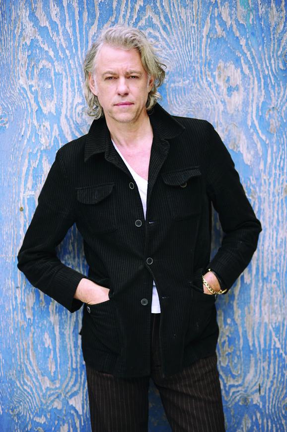 Najpoznatiji svetski muzičar humanitarac ser Bob Geldof