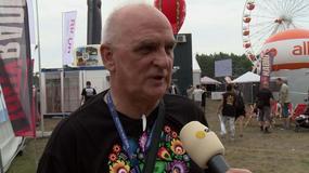 Burmistrz Kostrzyna: kiedyś Przystanek Woodstock może zniknąć z Kostrzyna