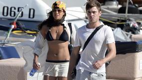 Zac Efron i Michelle Rodriguez mają romans!