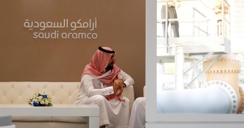 Saudi Aramco to narodowy koncern naftowy Arabii Saudyjskiej, który ma debiutować na giełdzie w II połowie 2018 roku