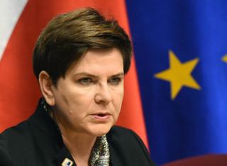 Jak Polacy oceniają rząd Szydło?