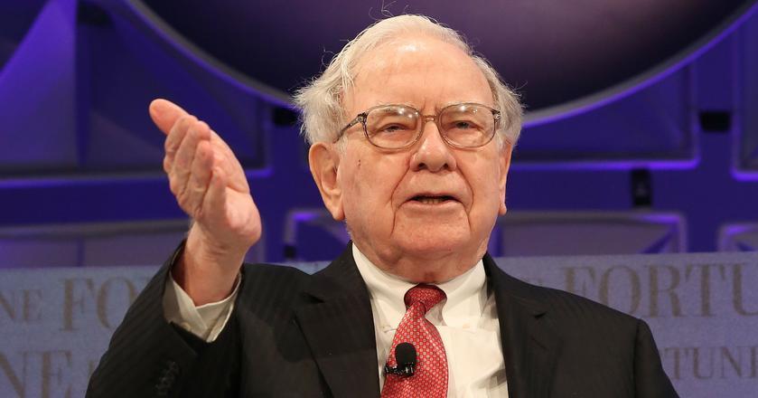 Warren Buffett jest autorem wypowiedzi, które wielu ludzi traktuje jako swoje motta