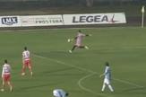 FK Spartak Subotica, FK Borac Čačak