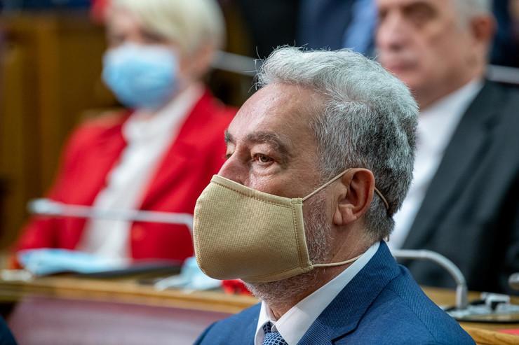 podgorica konstitutivna sednica 06 foto Anadolija Milos Vujovic
