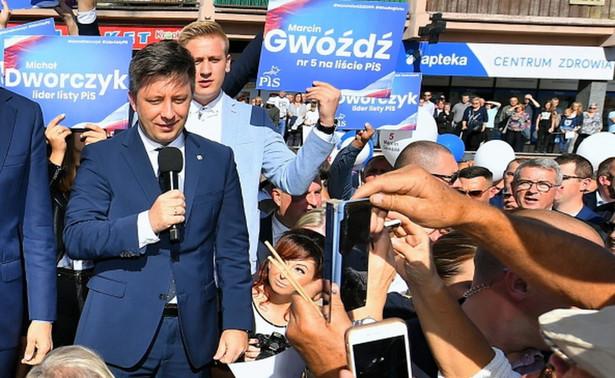 W środę Rada Ministrów przyjmie rozporządzenie, które ustanowi pełnomocnika rządu do spraw polityki demograficznej - poinformował w radiowej Jedynce szef KPRM Michał Dworczyk. W najbliższych dniach taki pełnomocnik a właściwie pełnomocniczka zostanie powołany - dodał.