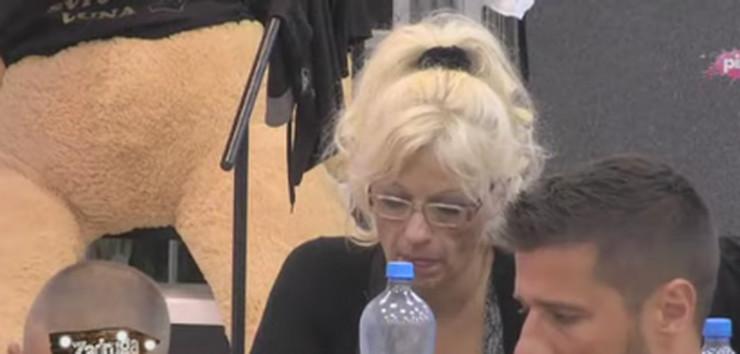 RASKRINKALI MIKIJA ĐURIČIĆA: Nakon šamara i diskvalifikacije otkriven njegov PLAN, Suzana kroz suze odbila da priča