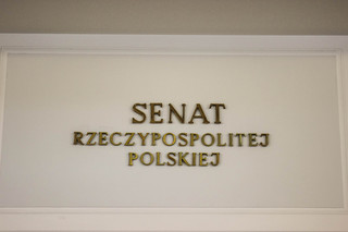 Połączone komisje senackie przeciw wykreśleniu ograniczeń dot. uboju rytualnego
