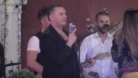 "ŠAKO POLUMENTA SE POJAVIO U ""ZADRUZI"": Mina Vrbaški šokirala OVIM potezom! VIDEO"