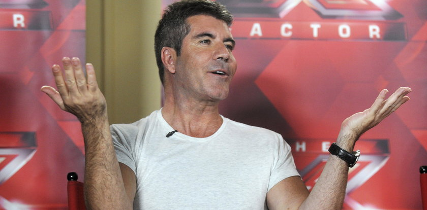 """Słynny juror """"X Factor"""" miał wypadek.Simon Cowell przeszedł operację"""