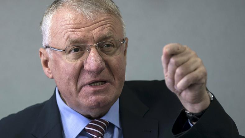 Vojislav Szeszelj