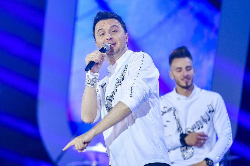 imprezy Festiwal Muzyki Tanecznej – Kielce 2020. Szalone Party Marka Sierockiego