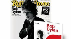 """Alternatywna wersja """"Like a Rolling Stone"""" Boba Dylana w """"Rolling Stone Germany"""""""