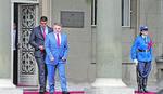 """ŠEŠELJ LOBIRAO MESECIMA Drug Mire Marković optužen zbog malverzacija u """"Dedinju"""" na korak od fotelje u istoj bolnici"""