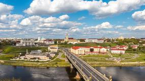 Białoruś otwiera się na turystów. Dokąd będzie można pojechać bez wizy?