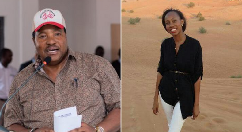 Kiambu Governor Fedinand Waititu's daughter Dr Monica Njeri Ndung'u set to wed Dr Nyotu Gitau on July 20