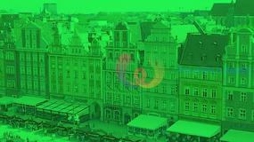 """VARIUS MANX I KASIA STANKIEWICZ - """"Biegnij"""" - oficjalny hymn igrzysk The World Games 2017 Wrocław"""