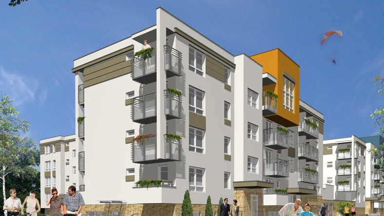 NBP: Ceny mieszkań spadną