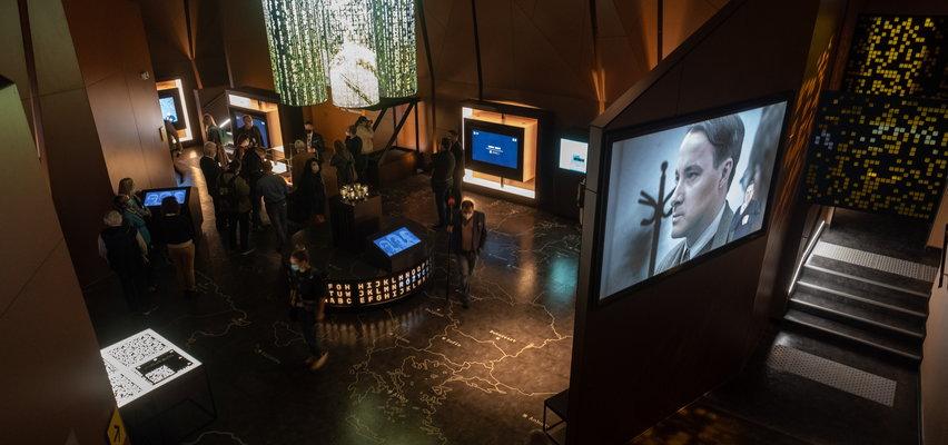 Centrum Szyfrów Enigma już otwarte!