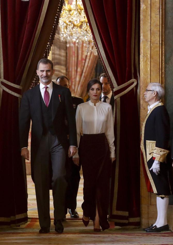 Kraljica i kralj Španije