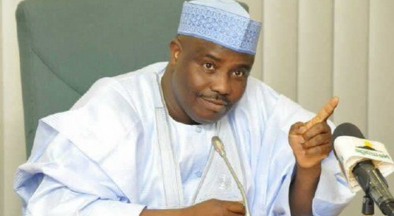 Tambuwal pledges to complete all ongoing projects