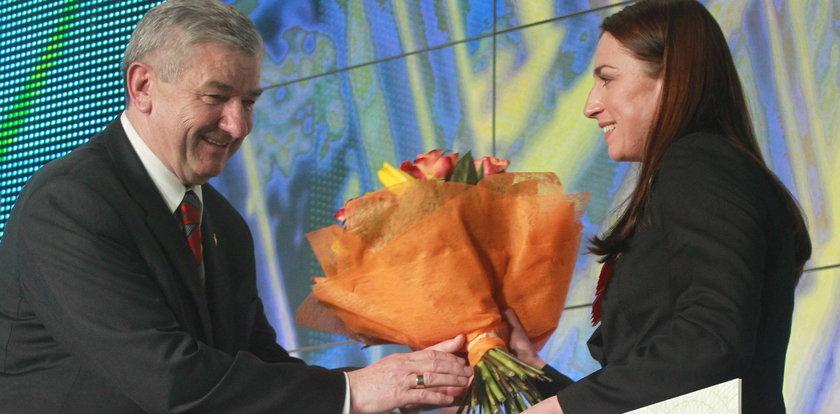 Justyna Kowalczyk wspomina Piotra Nurowskiego: Był ważnym człowiekiem w moim życiu