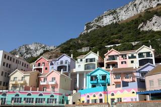 Brexit. Gibraltar będzie w strefie Schengen, ale pozostanie terytorium brytyjskim