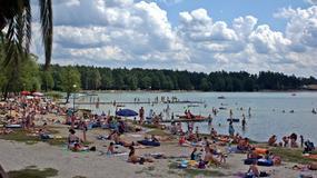 Jezioro Białe k. Włodawy najpopularniejszym akwenem Pojezierza Łęczyńsko-Włodawskiego