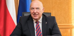 """Minister """"ucieknie"""" do Londynu? Marcinkiewicz ma radę"""