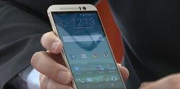 Nowy HTC! Imponuje solidnością!