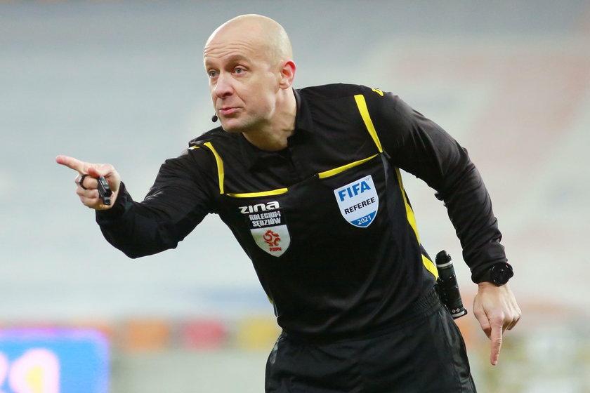 Pilka nozna. PKO Ekstraklasa. Jagiellonia Bialystok - Legia Warszawa. 14.02.2021
