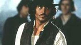 Johnny Depp robi muzyczną karierę