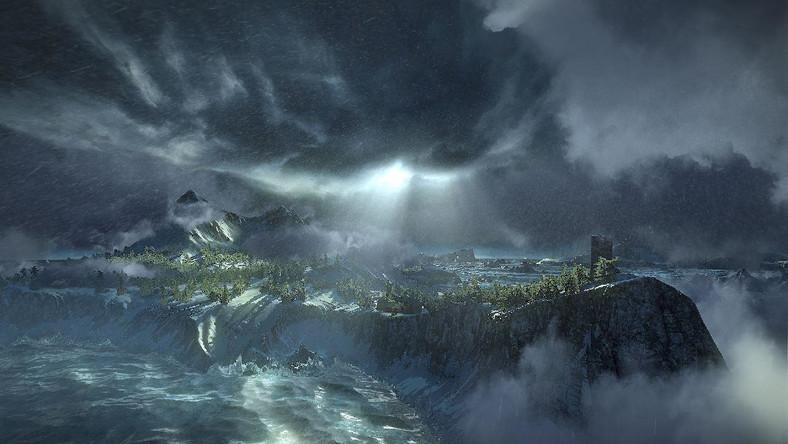 W trzecią część Wiedźmina pogramy zarówno na PS4, Xbox One, jak i na PC.