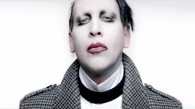Marilyn Manson wystąpi w filmie