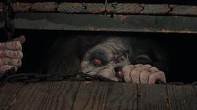 Rozpoznasz kultowe horrory po jednym kadrze?