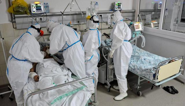 Klinika za pulmologiju