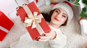 Pokaż mi swój prezent, a powiem ci, jakie masz potrzeby