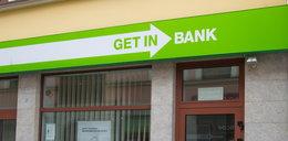 Getin Bank za karę rozdaje klientom po 100 zł!