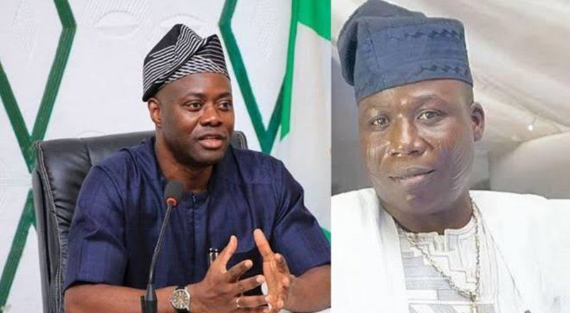 Makinde vows to resist ethnic crisis as Sunday Igboho threatens to deal with Fulani in Oyo