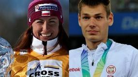 Sportowiec Roku 2011: Kowalczyk z Wojciechowskim na początek