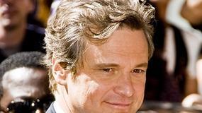 "Colin Firth u boku Michaela Fassbendera w ""Genius"""