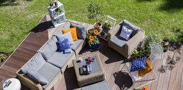Meble ogrodowe i akcesoria, dzięki którym stworzysz strefę wypoczynku