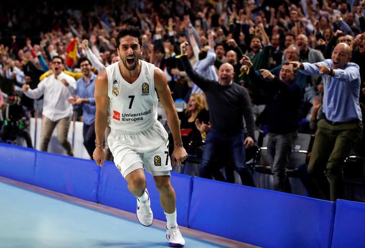 KK Real, KK Barselona