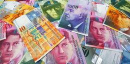 Złe wieści dla frankowiczów. Szwajcarska waluta idzie w górę