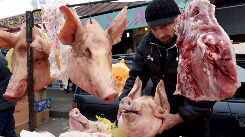 Seks personer døde av svineinfluensa