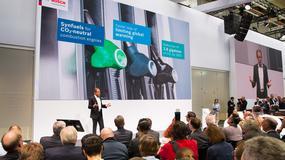 IAA Frankfurt 2017: Bosch – to jeszcze nie koniec diesla