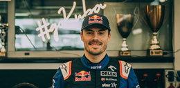Kierowca rajdowy Jakub Przygoński dla Faktu: Słyszałem, że nie wrócę do sportu